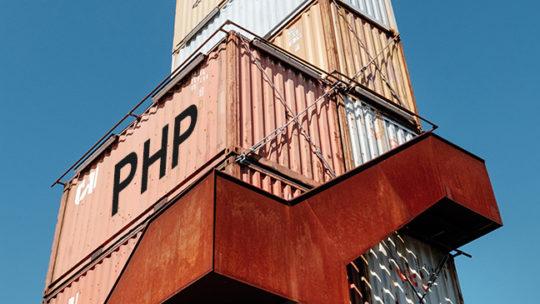 Développer en PHP avec docker